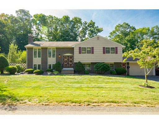 215 Candy Lane, Brockton, MA