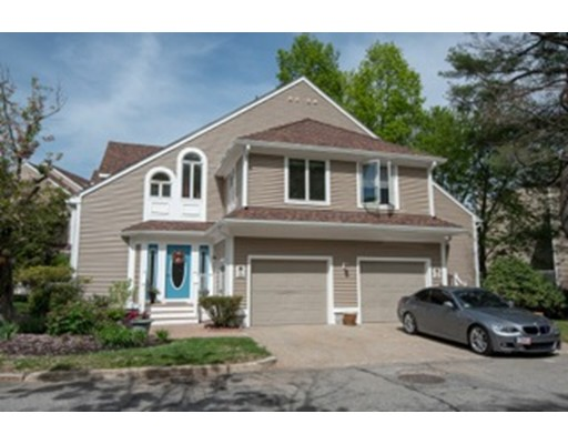47 Pointe Rok Drive Worcester MA 01604