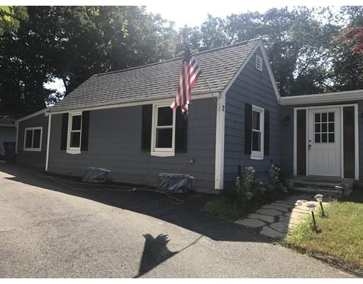 2 Vermont Street, Bourne, MA 02532