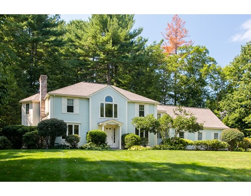 48 Stoneymeade Way, Acton, MA