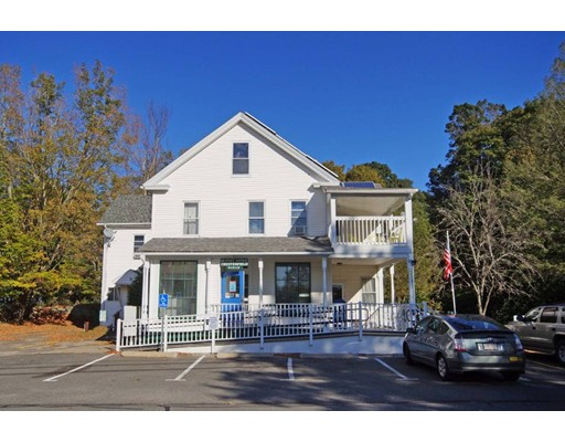 6 South Street, Chesterfield, Ma 01012