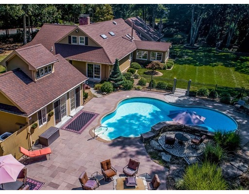 3 Fairway Drive, Lakeville, MA
