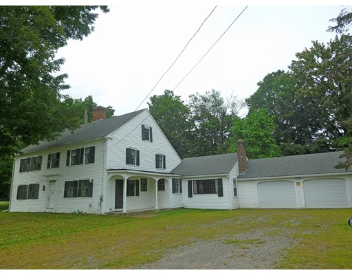 37 Christian Lane, Whately, MA