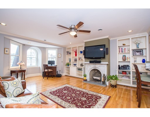 173 Beacon Street, Boston, MA 02116