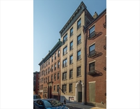 20 Sheafe Street, Boston, MA 02113