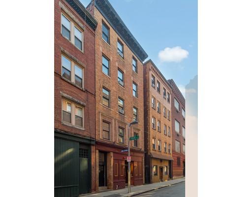 81 Prince Street, Boston, MA 02113