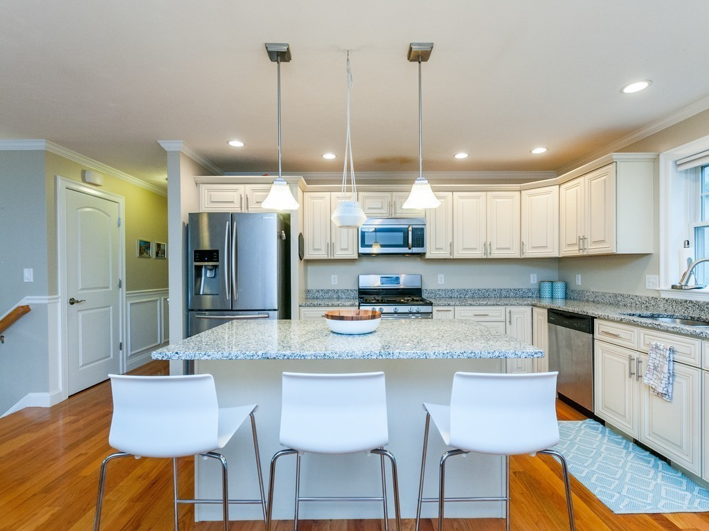 20 Mill Hill St, Randolph, MA 02368 | Jack Conway