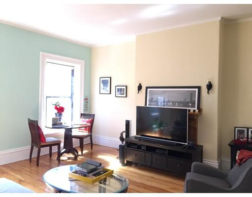 354 Marlborough Street, Boston, Ma 02115