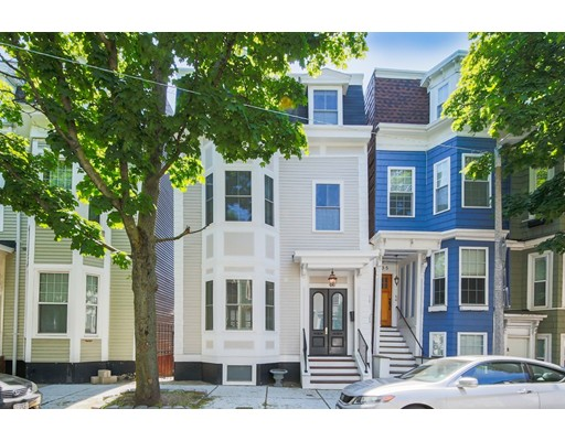 437 W 4th Street, Boston, MA 02127