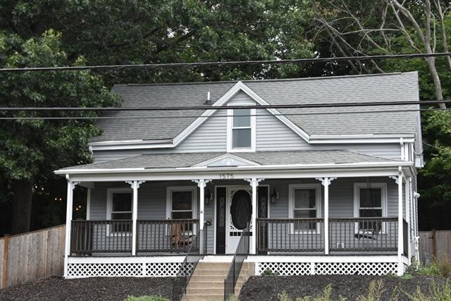 1575 River St, Boston, MA, 02136, Hyde Park Home For Sale