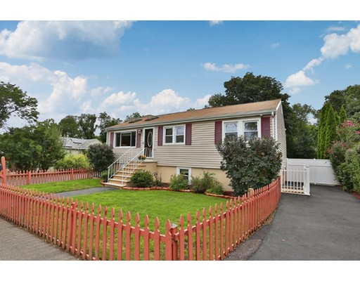 4 Lake Avenue, Saugus, MA