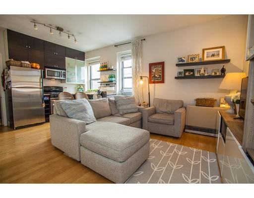 155 Cottage Street, Boston, MA 02128