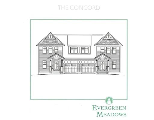 59 Evergreen Avenue, Bedford, MA 01730