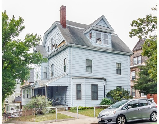 172 Summer Street, Somerville, MA
