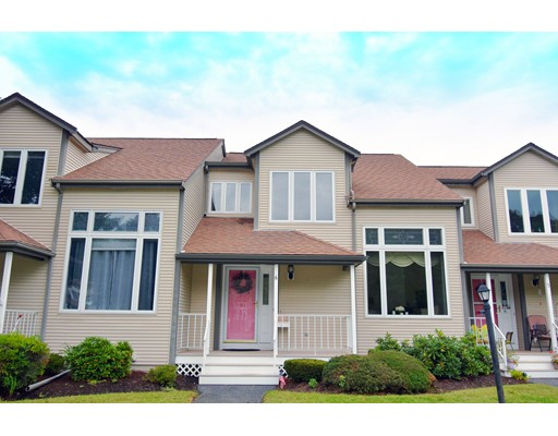 6 Willow Pond Drive, Rockland, MA 02370