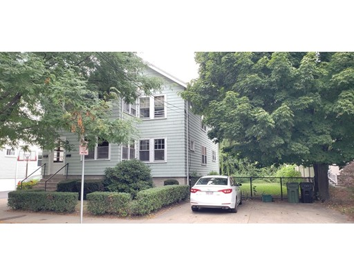 5-7 Oak Street, Watertown, MA 02472
