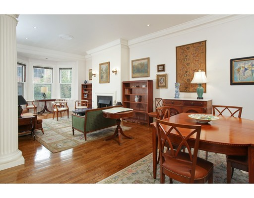 5 Chestnut, Boston, MA 02108