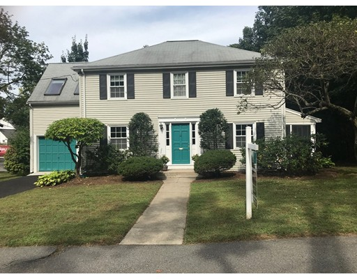 6 Chatham Road, Newton, MA