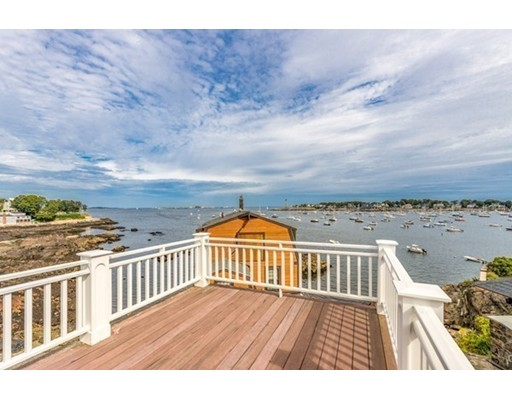 137 Front Street, Marblehead, MA
