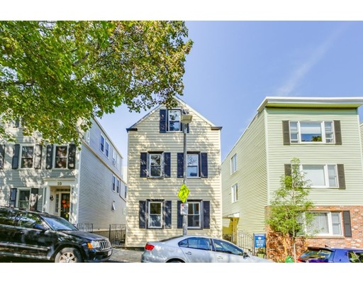 12 Monument Street, Boston, Ma 02129