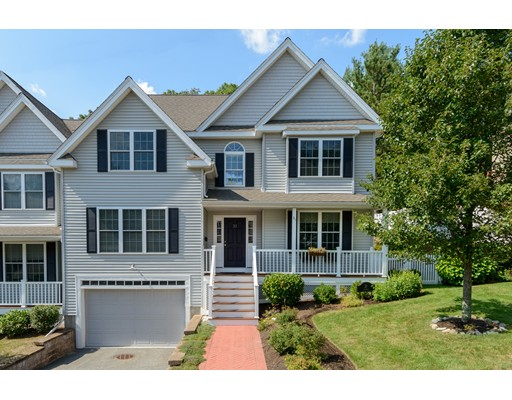 31 Bobsled Drive, Needham, MA 02494