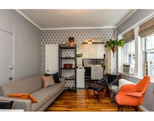 1 Primus Avenue, Boston, Ma 02114