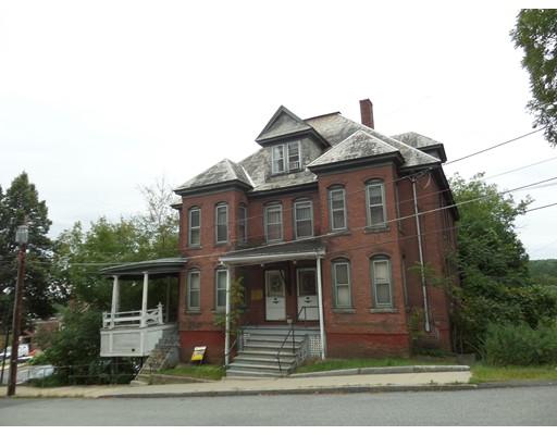 11-13 Prospect Street, Orange, Ma 01364
