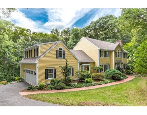 8 Carmel Circle, Lexington, MA