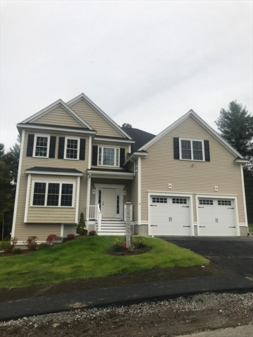 Lot 19 Edward Drive, Littleton, MA, 01460, Middlesex Home For Sale