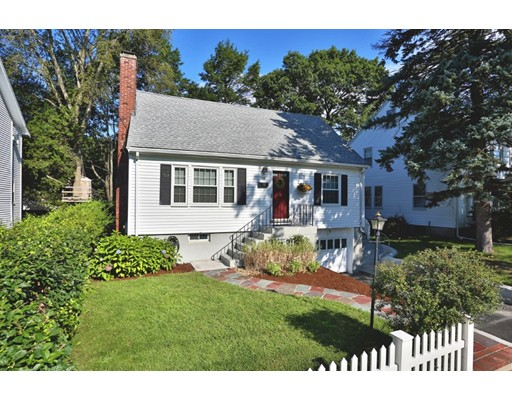 148 Overlook Road, Arlington, MA
