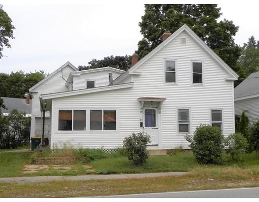 15 Washington Street, Rochester, NH