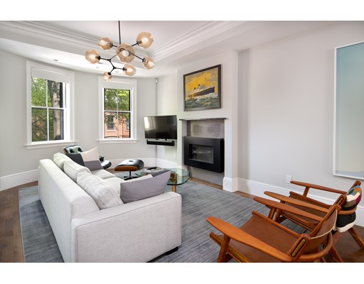 50 Dwight Street #2, Boston, MA 02118