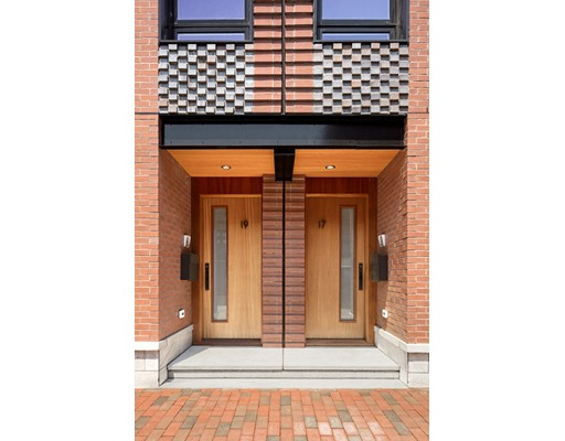 19 Piedmont Street, Boston, MA 02116