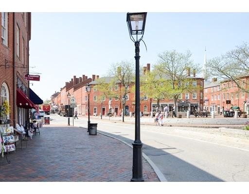 21 Market Square, Newburyport, Ma 01950