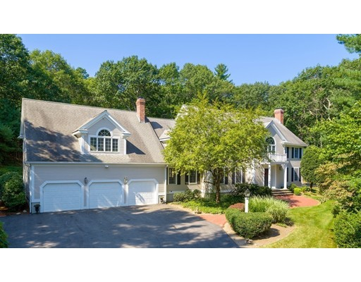 293 Far Reach Road, Westwood, MA