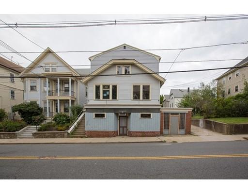 188 Admiral Street, Providence, RI