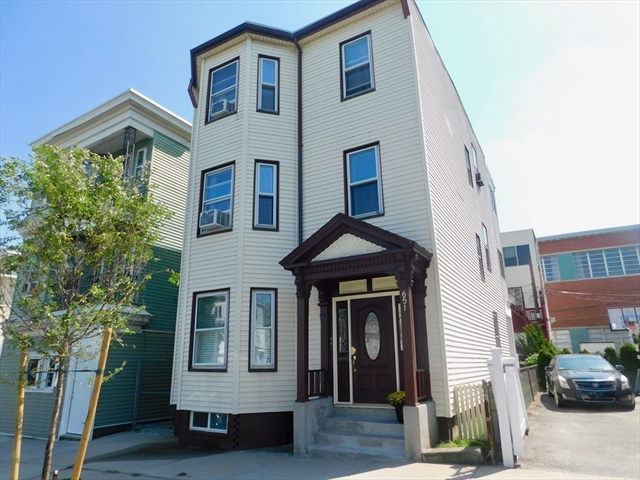 651 Bennington Street, Boston, MA, 02128, East Boston Home For Sale
