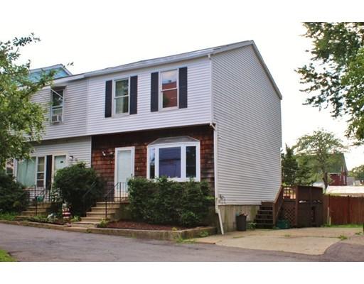 58 Fay Street, Lowell, MA 01852