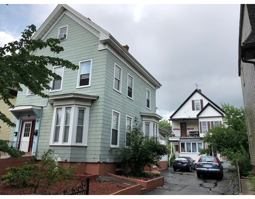 155-157 Pearl Street Somerville MA 02145