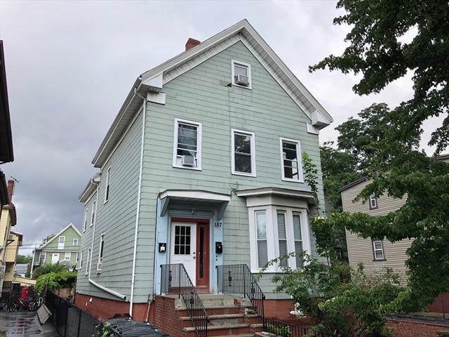 155 Pearl St, Somerville, MA, 02145,  Home For Sale