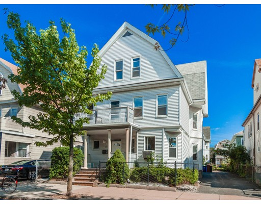 23 Wisconsin Avenue, Somerville, MA 02145