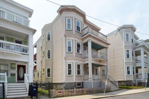 26 Taft St, Boston, MA, 02125, Dorchester Home For Sale