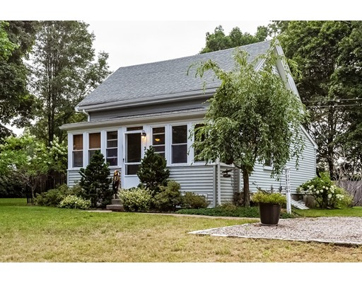 33 Fenton Road, Needham, MA