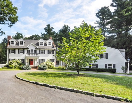 224 Musterfield Road, Concord, MA