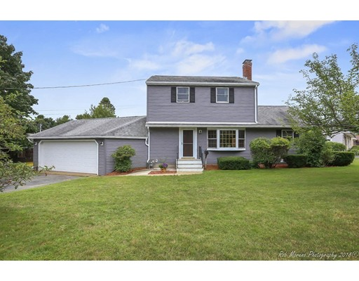 7 Appletree Road, Danvers, MA