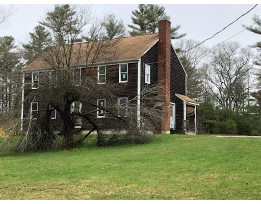 105 County Street, Lakeville, MA