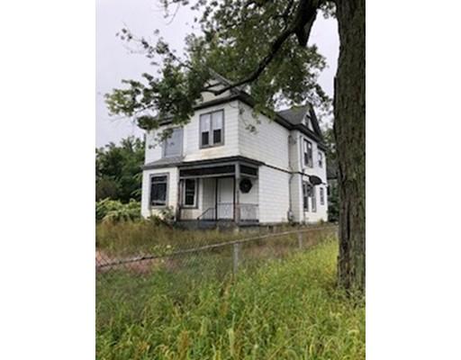 35-37 Massachusetts Avenue, North Andover, MA 01845