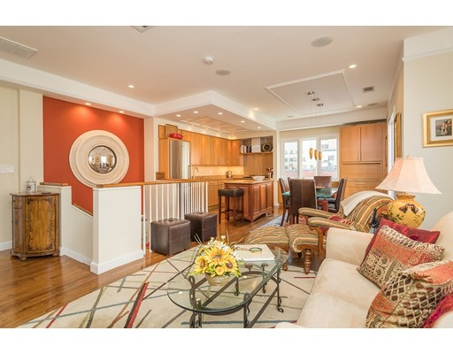 9 Harcourt, Boston, MA 02116