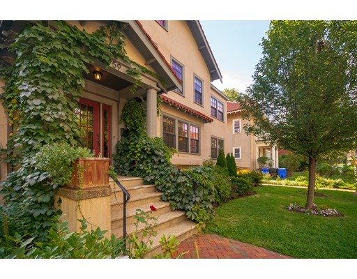 59 Green Street, Brookline, MA 02446