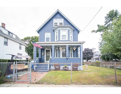 79 Boylston Street, Malden, MA